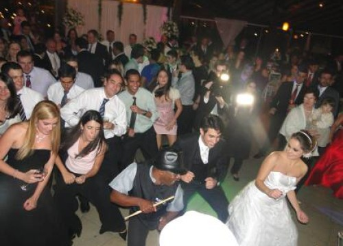 Vamos Dançar !!!